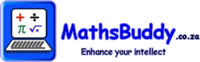 mathsbuddy logo
